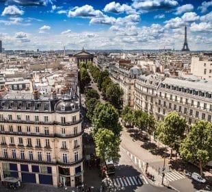 comment faire de la location meublée à Paris